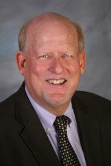 Christopher Kaempfer, senior partner of Kaempfer Crowell Law Firm